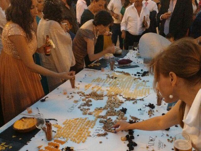 La boda de Antonio  y Rocío  en Huelva, Huelva 4