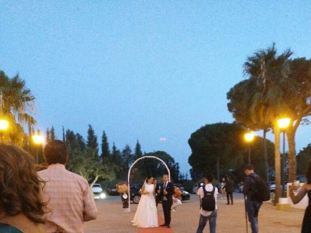 La boda de Antonio  y Rocío  en Huelva, Huelva 5
