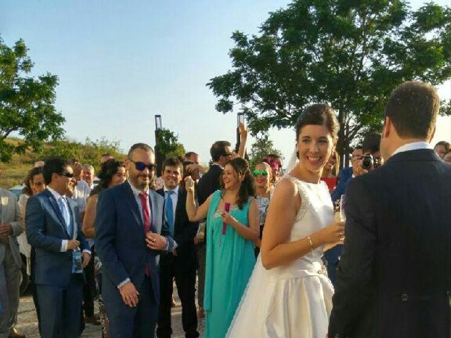 La boda de Antonio  y Rocío  en Huelva, Huelva 7