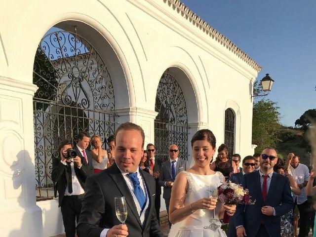 La boda de Antonio  y Rocío  en Huelva, Huelva 8