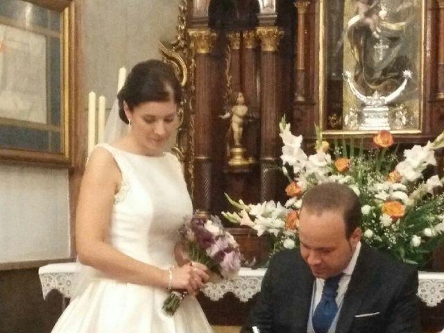 La boda de Antonio  y Rocío  en Huelva, Huelva 9