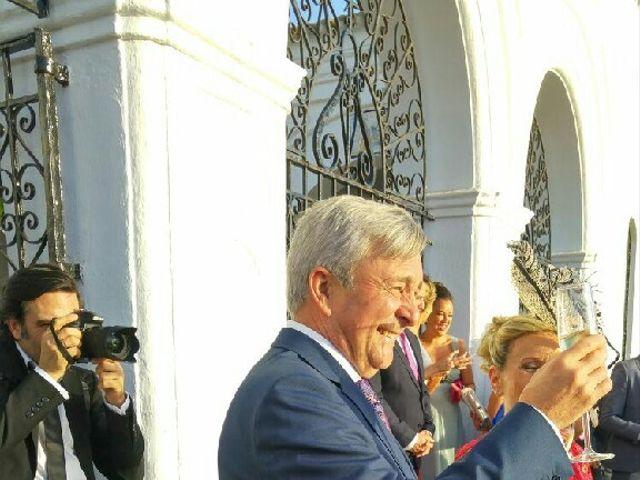 La boda de Antonio  y Rocío  en Huelva, Huelva 11