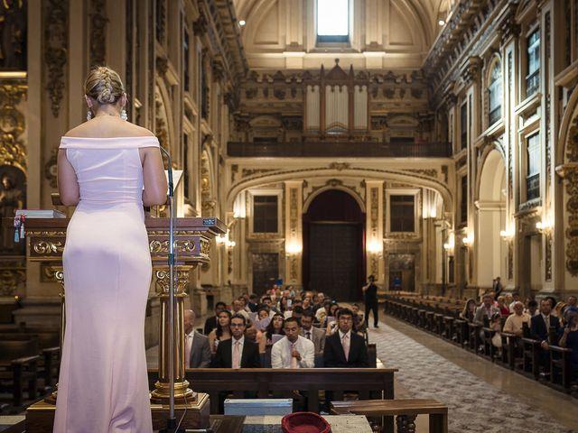 La boda de Sergio y Estrella en Boadilla Del Monte, Madrid 13