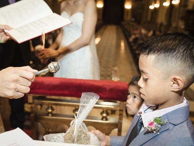 La boda de Sergio y Estrella en Boadilla Del Monte, Madrid 15