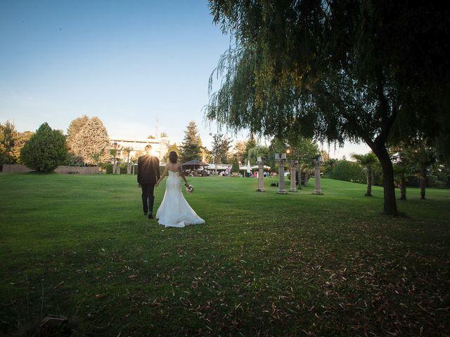 La boda de Sergio y Estrella en Boadilla Del Monte, Madrid 23