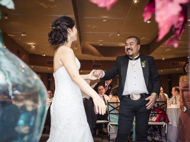La boda de Sergio y Estrella en Boadilla Del Monte, Madrid 27