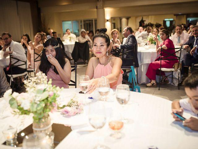 La boda de Sergio y Estrella en Boadilla Del Monte, Madrid 28