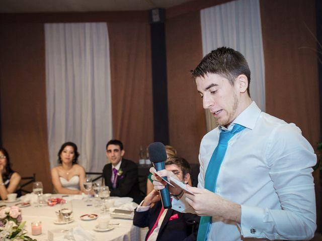 La boda de Sergio y Estrella en Boadilla Del Monte, Madrid 29