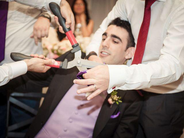 La boda de Sergio y Estrella en Boadilla Del Monte, Madrid 33