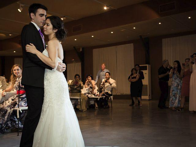 La boda de Sergio y Estrella en Boadilla Del Monte, Madrid 35