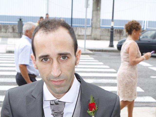 La boda de Michi y Patri en Marín, Pontevedra 5