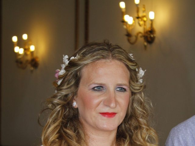 La boda de Michi y Patri en Marín, Pontevedra 9