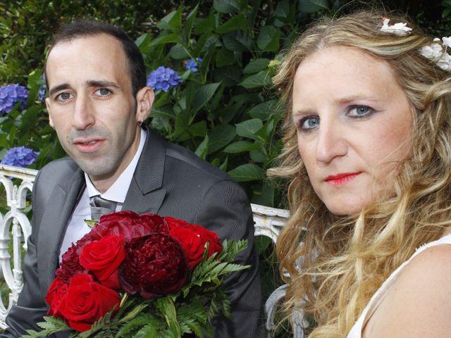 La boda de Michi y Patri en Marín, Pontevedra 10