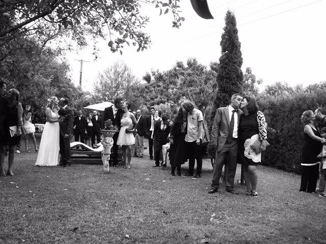 La boda de Michi y Patri en Marín, Pontevedra 13