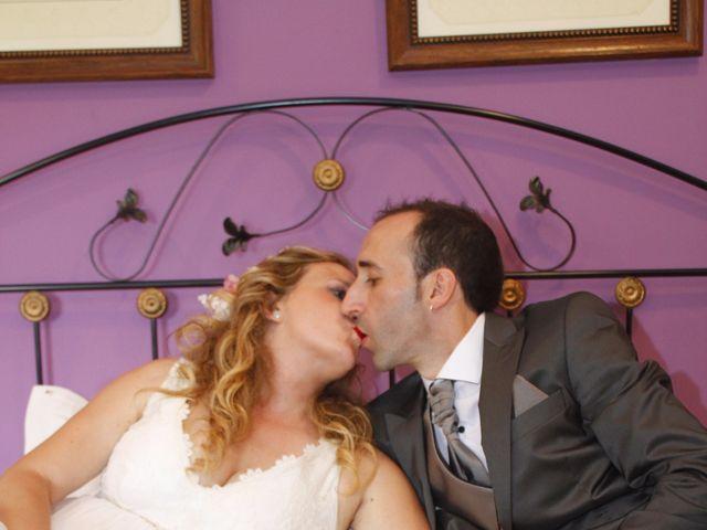 La boda de Michi y Patri en Marín, Pontevedra 15