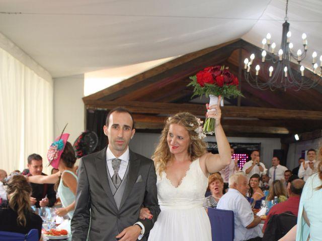 La boda de Michi y Patri en Marín, Pontevedra 19