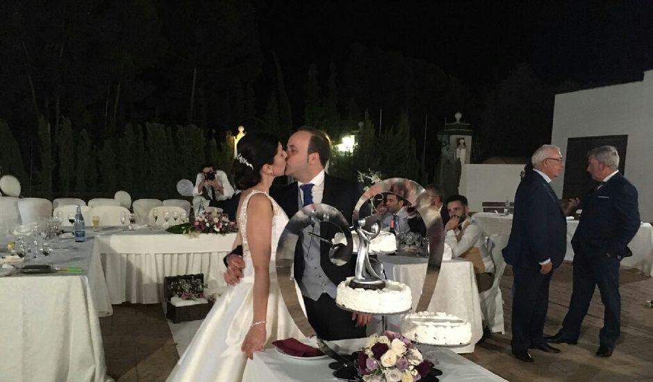 La boda de Antonio  y Rocío  en Huelva, Huelva