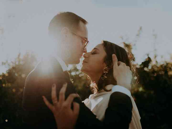 La boda de Giselle y Miguel