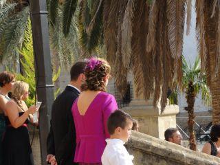 La boda de Dani y Bárbara 2