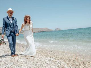 La boda de Cecilia y Jordi