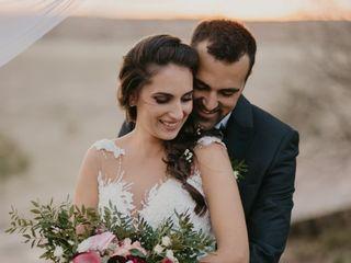 La boda de Marta y Rafa 1