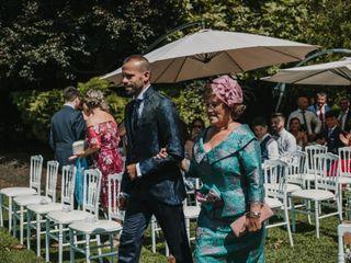 La boda de Iria y Manu 2