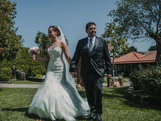 La boda de Iria y Manu 3