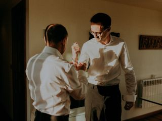 La boda de Giselle y Miguel 1