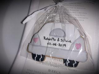 La boda de Roberto  y Silvia  2