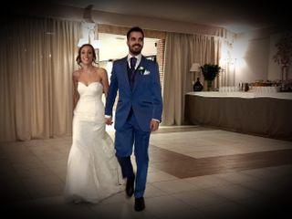 La boda de Roberto  y Silvia