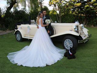 La boda de Vero y Jose 2