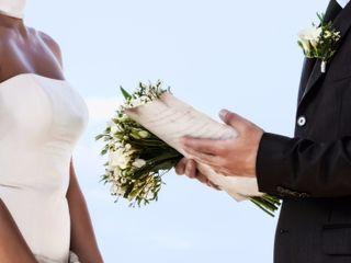 La boda de Miriam y Jordi 3