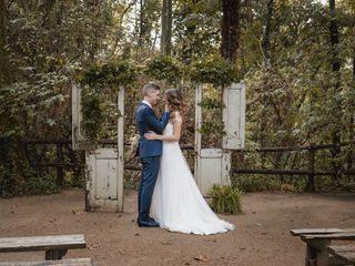 La boda de Gemma y Alejandro