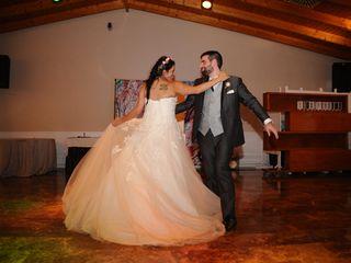 La boda de Rubén y Bea 2