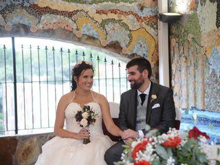 La boda de Rubén y Bea 3