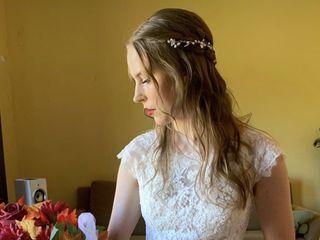 La boda de Laura y Óscar 1
