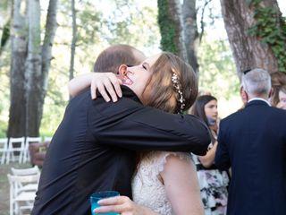La boda de Laura y Óscar 2