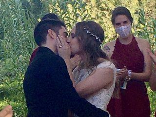 La boda de Laura y Óscar 3