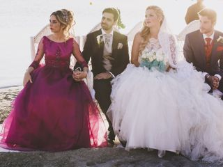 La boda de Cintia y Jose María 3
