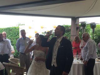 La boda de Tania y Eloy 1