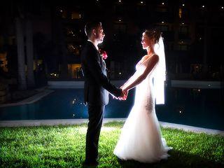 La boda de Lara y Nacho