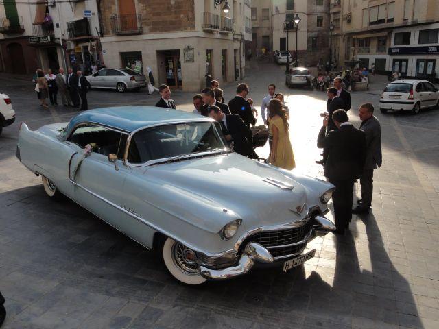 La boda de Bárbara y Dani en Caspe, Zaragoza 5