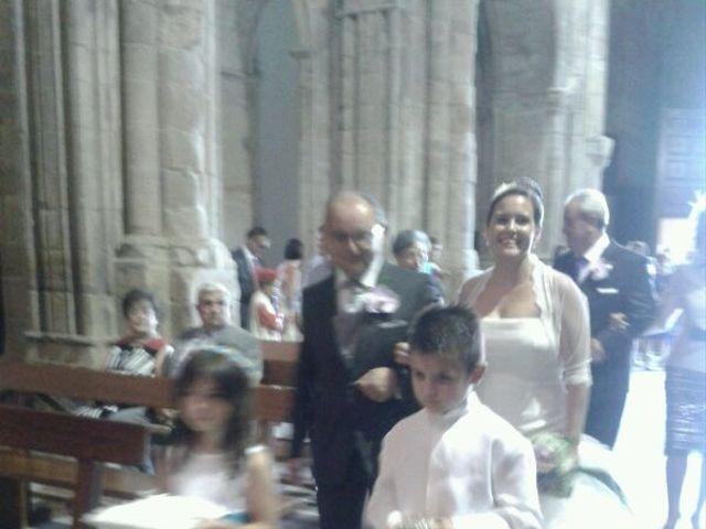 La boda de Bárbara y Dani en Caspe, Zaragoza 6