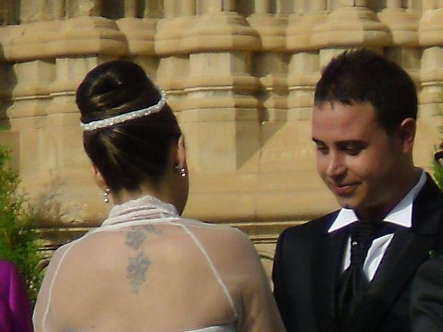 La boda de Bárbara y Dani en Caspe, Zaragoza 8