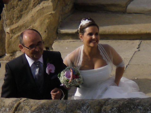 La boda de Bárbara y Dani en Caspe, Zaragoza 10