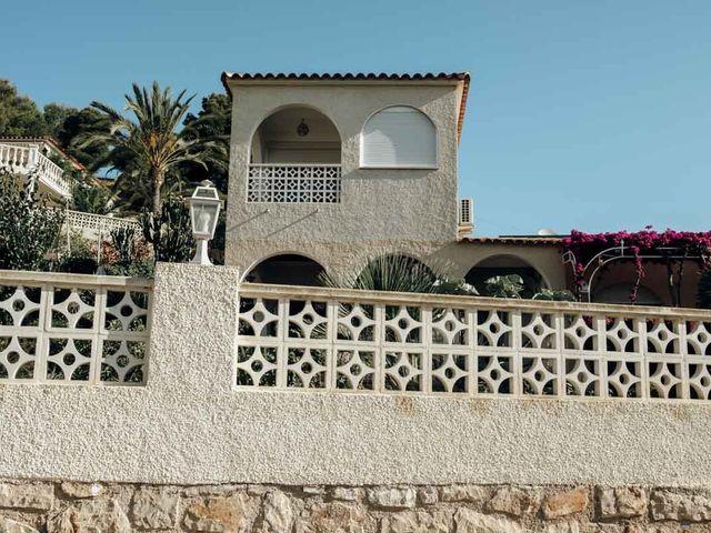 La boda de Jordi y Cecilia en Altea, Alicante 1