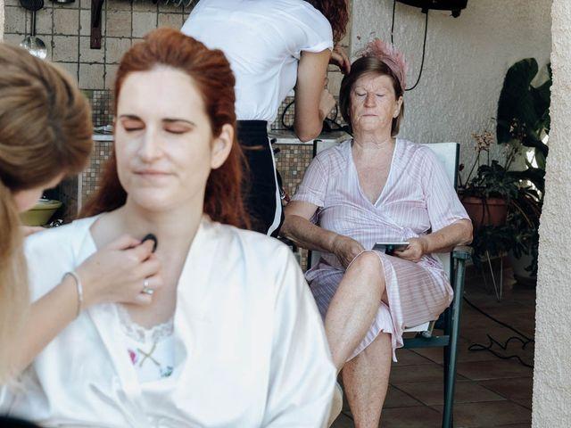 La boda de Jordi y Cecilia en Altea, Alicante 3
