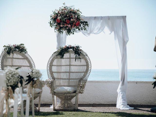 La boda de Jordi y Cecilia en Altea, Alicante 7