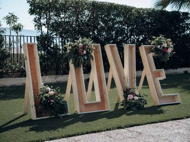 La boda de Jordi y Cecilia en Altea, Alicante 10