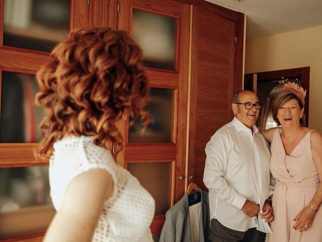 La boda de Jordi y Cecilia en Altea, Alicante 18